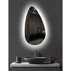 Зеркало в ванную с подсветкой Amalia
