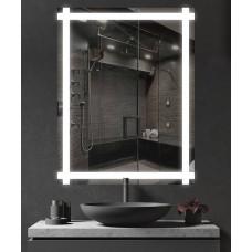 Зеркало в ванную с подсветкой Concetta