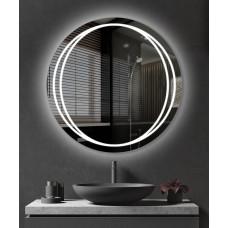 Зеркало в ванную с подсветкой Dario