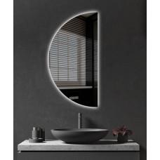 Зеркало в ванную с подсветкой Eva